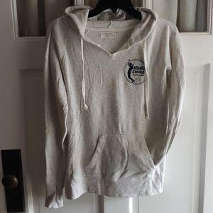 Atlantic Shoals hoodie sweatshirt